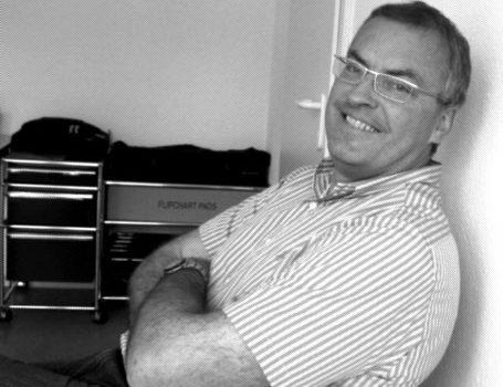 Nachruf – Wir haben die traurige Mitteilung erhalten, dass unser Kollege Bernd Wierzowski seiner Erkrankung erlegen ist.